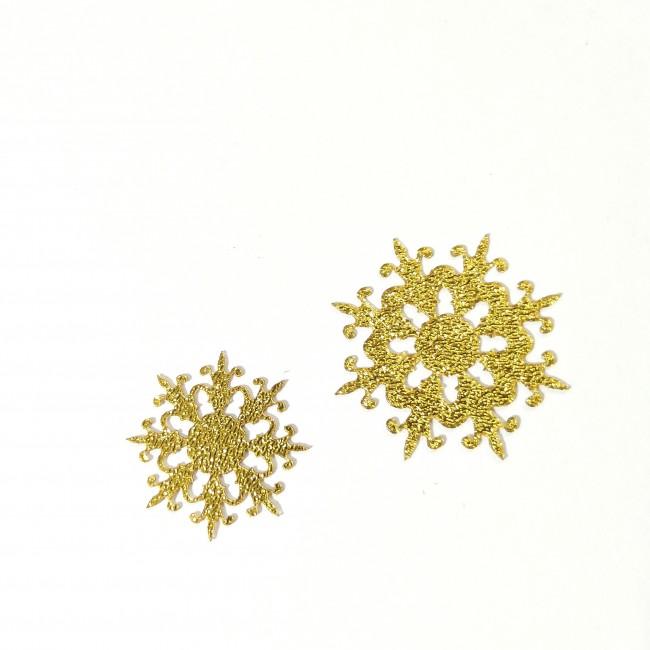 نمادطلایی گل ذرتی  38