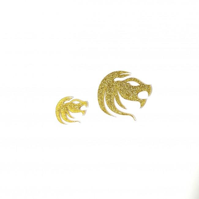 نماد طلایی مرداد کد 4