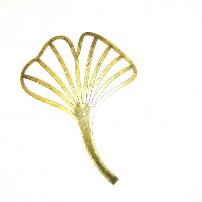 استیکر برگ ارغوانی 24