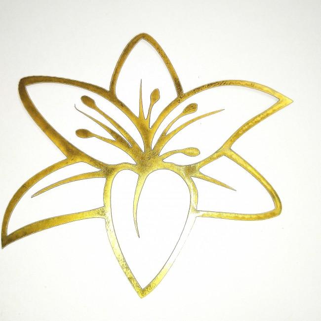استیکر گل ستاره 180
