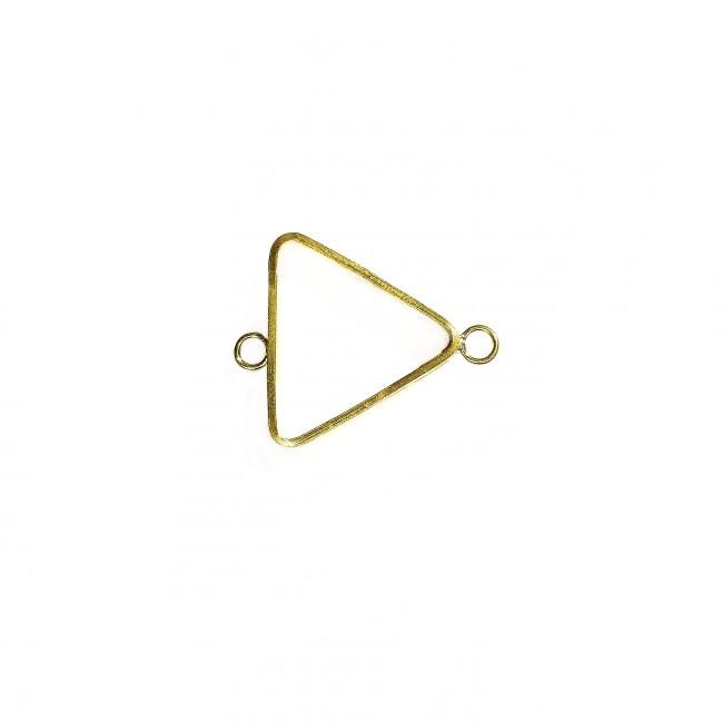 قالب دست بند مثلث برنجی  56