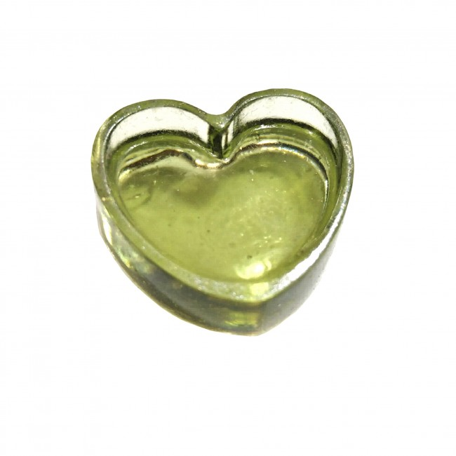 قلب رزینی  011 (با قابلیت رنگ پذیری)