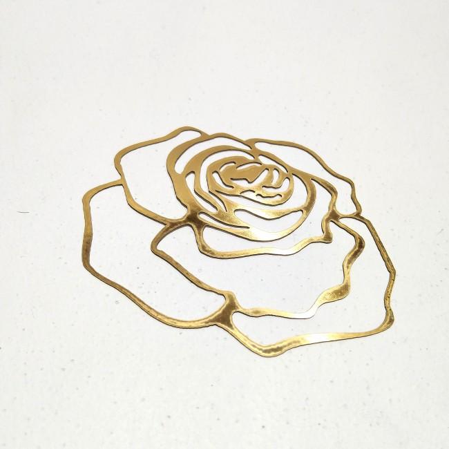 استیکر گل 3