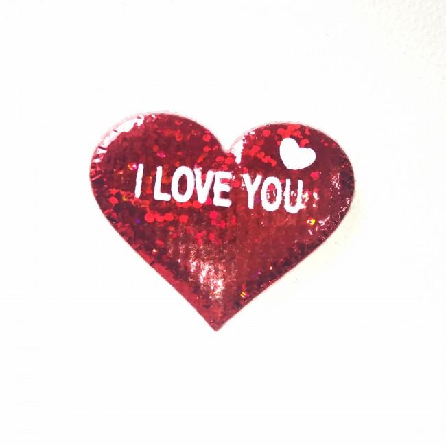 قلب قرمز 123