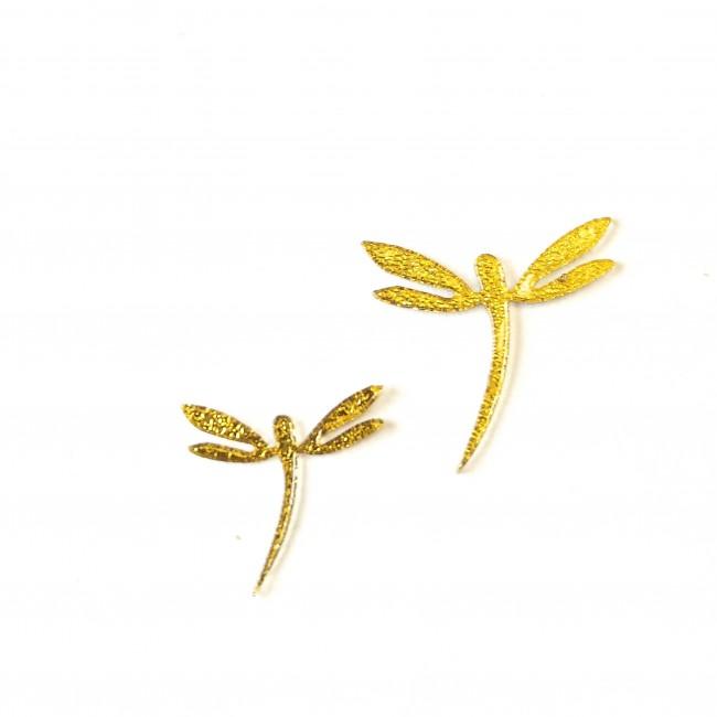 نماد طلایی سنجاقک 53
