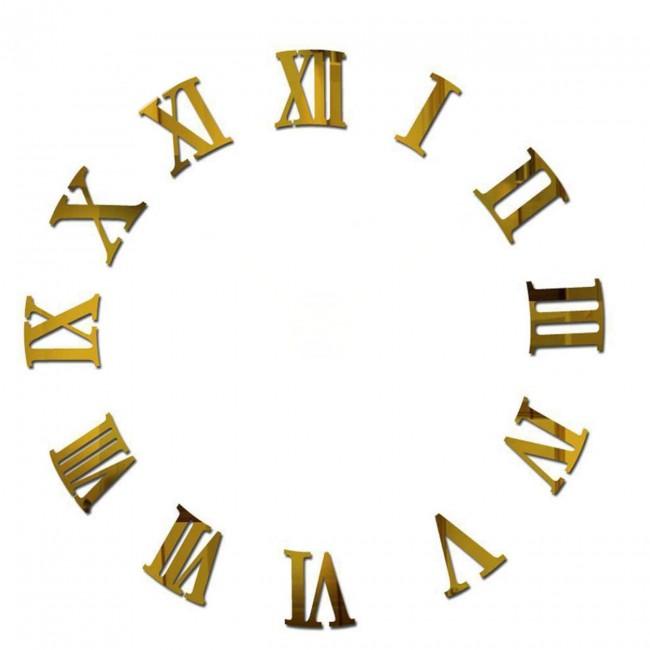 اعداد کامل یونانی طلایی