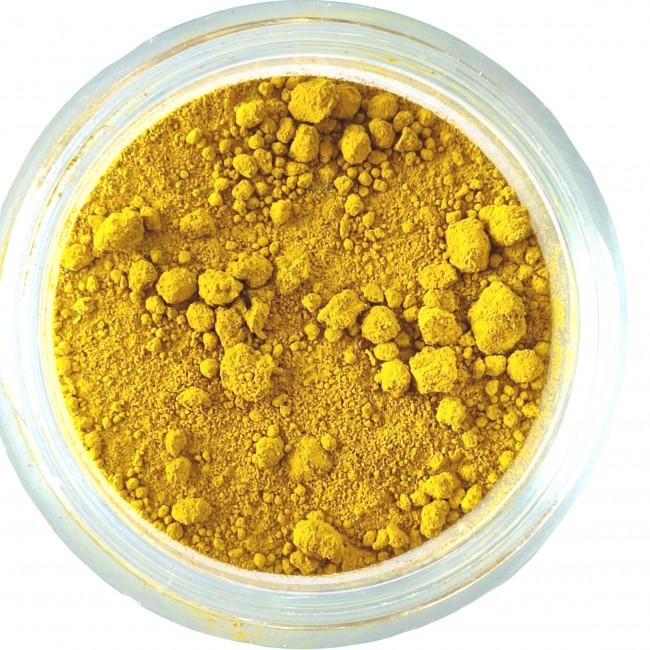 پودری پیگمنت اپوکسی رنگ کاه گل معدنی کد 103