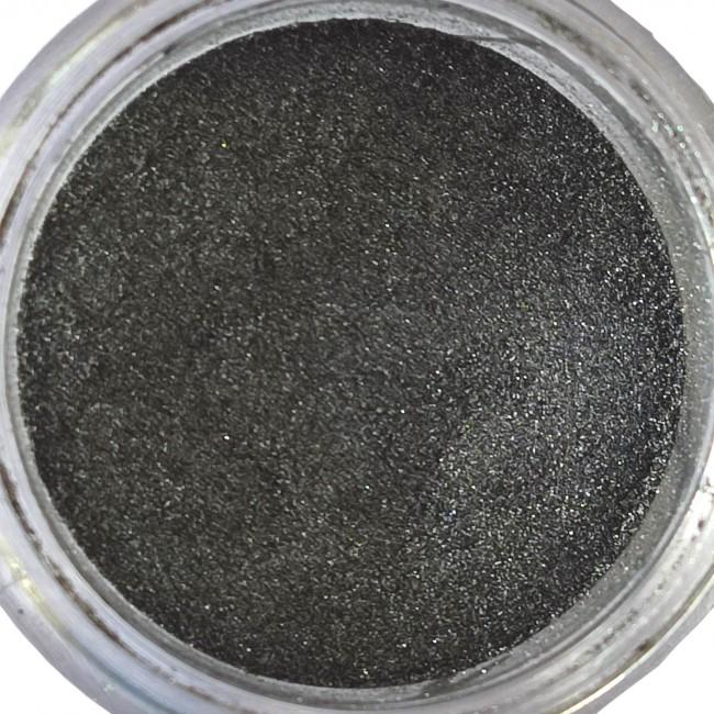 پودری اپوکسی صدفی مشکی کد 134