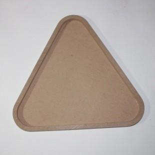 سینی مثلثی کد029(بزرگ متوسط کوچک)