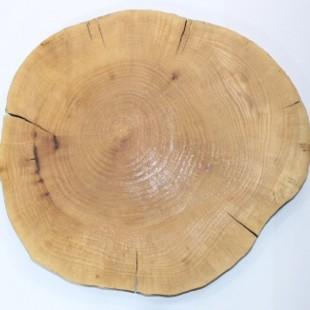 اسلایس چوب طبیعی افرا قطره 40