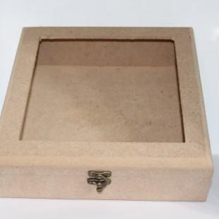 جعبه باکس دار کد148 ابعاد 25/25
