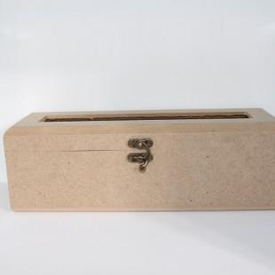 جعبه تی بگ کد133 ابعاد30/10