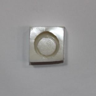قالب سیلیکونی  حلقه کد127