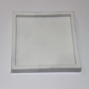 قالب سیلیکونی مربع 10در10 کد175