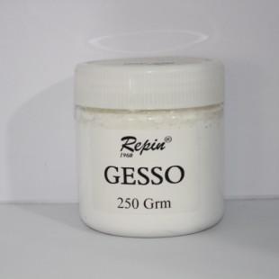 جسو سفید{gesso}