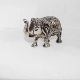 فیل نقره ای کوچک
