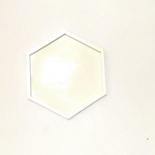 قالب سیلیکونی  شش ضلعی 216