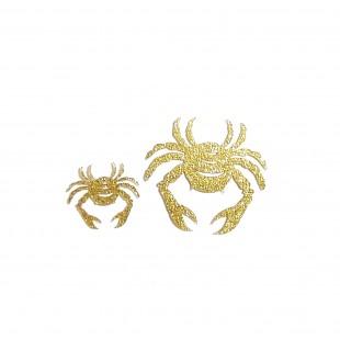 نماد طلایی تیر کد 9