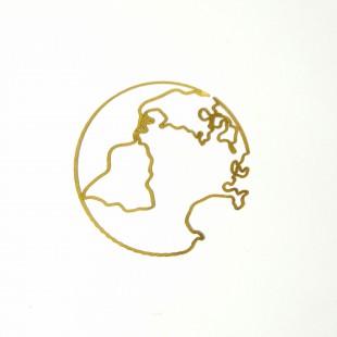 استیکر  کره زمین  26