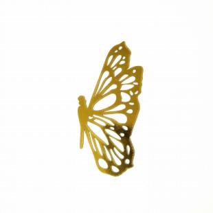 استیکر پروانه نیمه  27