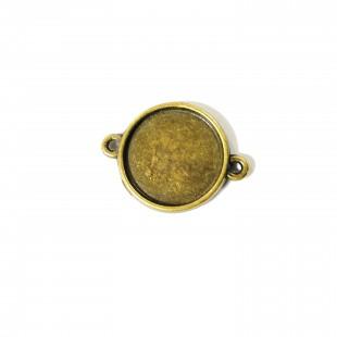 قالب دستبند گرد برنزی  609