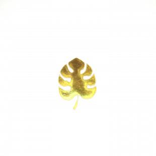 استیکر برگ انجیر کوچک 3
