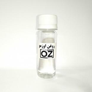 روغن اوزمو ساخت ایران (شفاف)