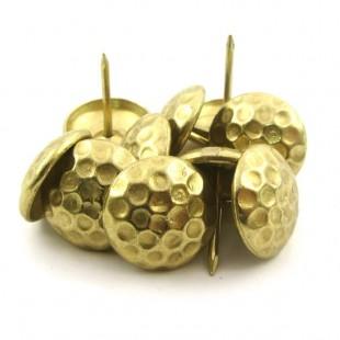 گل میخ طلایی طرح لانه زنبوری 172
