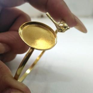قالب دستبند دوقلوپرنده 80