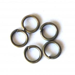 خرج کار حلقه ی اتصال برنزی 5 سانتی   کد159