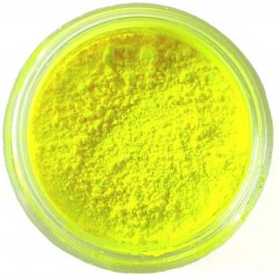 پودری پیگمنت اپوکسی رنگ فسفری زرد معدنی کد 101