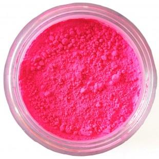 پودری پیگمنت اپوکسی رنگ فسفری صورتی معدنی کد 117