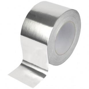 نوار چسب پهن آلومینیوم قالب بندی