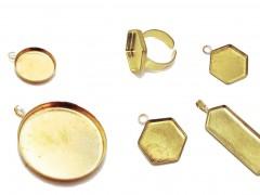 انواع قالب های فلزی جواهرات