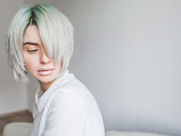 چیکار کنیم موهامون سفید نشه؟