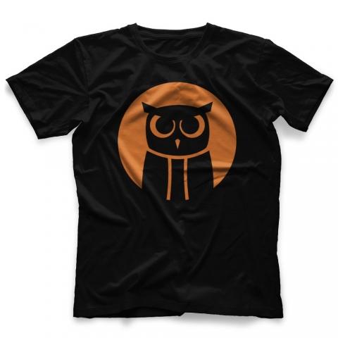 تیشرت Black Owl