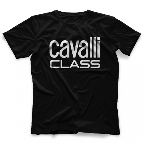 تیشرت Cavalli Class
