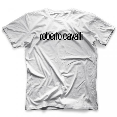 تیشرت Cavalli Roberto