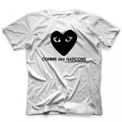 تیشرت Comme Des Garcons Model 2
