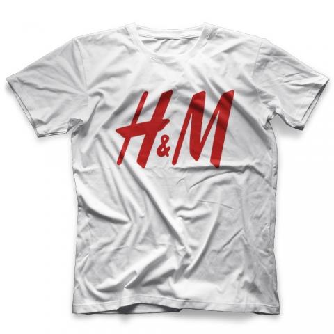 تیشرت H&M