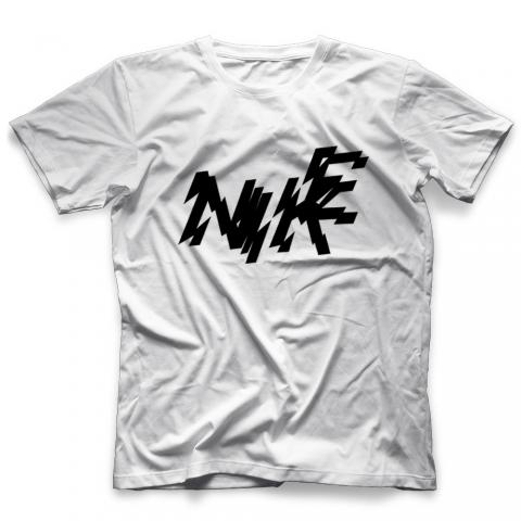 تیشرت Nike Broken