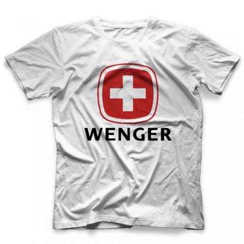 تیشرت Wenger