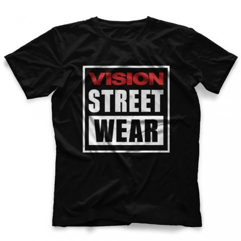 تیشرت Vision Street Wear