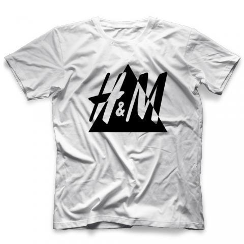 تیشرت H&M Model 2