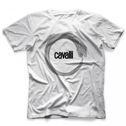 تیشرت Cavalli Model 3