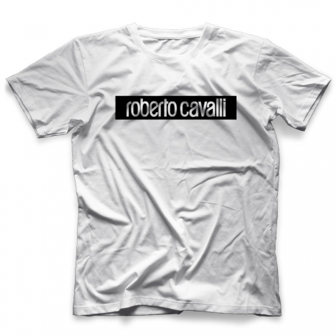 تیشرت Cavalli Model 4
