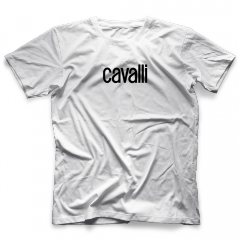 تیشرت Cavalli Model 7