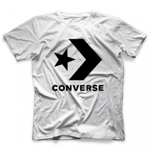 تیشرت Converse Model 5