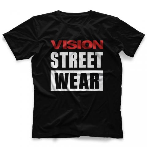 تیشرت Vision Steet Wear Model 2