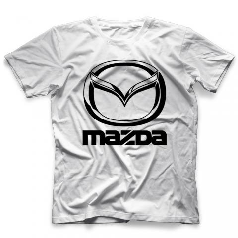 تیشرت Mazda